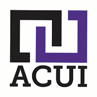 Logo for Association of College Unions International