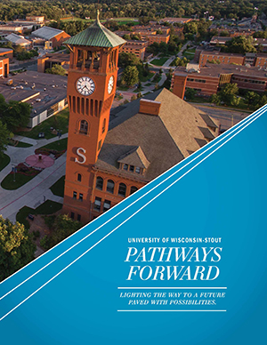 Pathways Forward Campaign Case