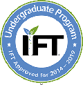 Institute of Food Technologists (IFT) Undergraduate Education Standards for Degrees in Food Science