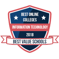 Best Information Technology Degree Programs