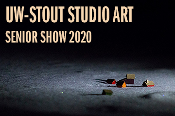 Studio Art Senior Show